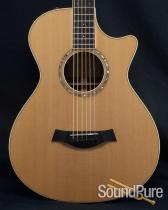 2011 Taylor 12-Fret Slot-Head Grand Concert Acoustic - Used