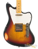 Nash TELEMASTER T-Master 3-Tone Burst Guitar NG-2420