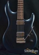 Ernie Ball Music Man LUKE3 Electric Guitar Bodhi Blue