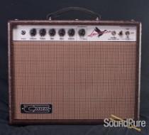 Carr Amplifiers Sportsman 1x10 Combo Cowboy Tolex Amp