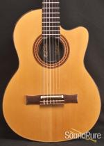 2004 Gibson Chet Atkins CEC Classical Electric Guitar - Used