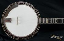 Stelling 1980 Golden Cross Banjo - USED
