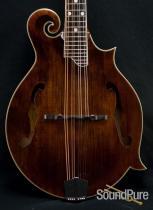 Eastman MD515 F-Style NAMM Mandolin 11236121