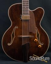 Eastman AR403CE Classic Archtop Guitar NAMM 10245273
