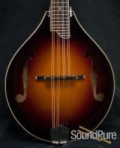 Eastman MD605 Sunburst A-Style Mandolin NAMM 140334870