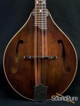 Eastman MD305 A-Style Mandolin NAMM 10446305