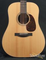 Santa Cruz D/PW Dreadnought Acoustic Guitar 6411 - Used