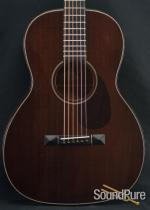 Collings 001h-Mh Mahogany Acoustic Guitar 20594 - Used