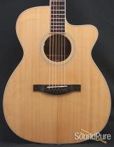 Eastman AC312CE Spruce/Sapele Acoustic/Electric Guitar