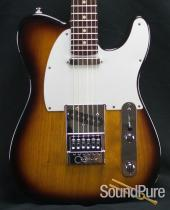 Wes Lambe Nashville T-Style Electric Guitar w/ Evertune