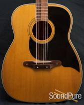 Harmony Sovereign 60's Vintage Acoustic Guitar - Used