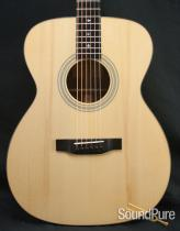 Eastman E10OM-LTD Acoustic Guitar RARE Slotted 10545307