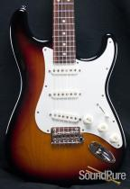 Suhr Classic 3 Tone Burst Electric Guitar #25950