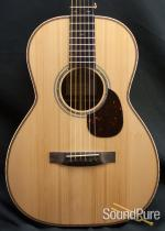 Froggy Bottom Concert DLX Adi/Walnut Acoustic Guitar - Used
