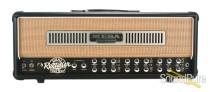 Mesa Boogie Dual Rectifier Tan Jute Grill Amp Head