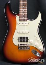 Suhr Classic Antique 3-Tone Burst Electric Guitar 23292