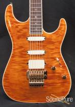 Suhr Standard Carve Top Guitar Mark Model Signature 24558
