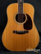 Santa Cruz '93 Tony Rice Dreadnought Acoustic Guitar - Used
