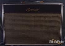 Germino 2x12 Closed Back Cabinet - Used