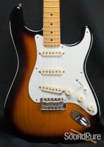 Fender USA Vintage '57 Reissue 2-Tone Stratocaster - Used