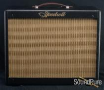Goodsell 2/7 Single Ended Class A Guitar Amplifier - Used