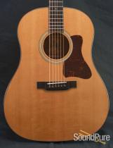Collings CJ Mh SS 18010 Acoustic Guitar w/ Lyric pickup-Used