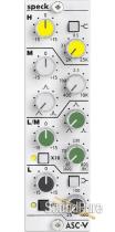 Speck Electronics ASC-V 500 series Equalizer