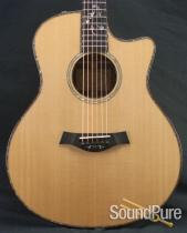 Taylor 916CE Acoustic/Electric Guitar - Used
