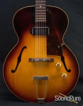 Gibson ES-125T Late 60's Archtop Electric Guitar - Used