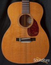Bourgeois Aged Tone Mahogany OM Acoustic Guitar 6854