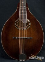 Eastman MD504 A-Style Mandolin IBMA 6501 - Trade Show Demo