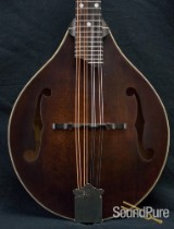 Eastman MD305 A-Style Mandolin IBMA 10746027 - Demo