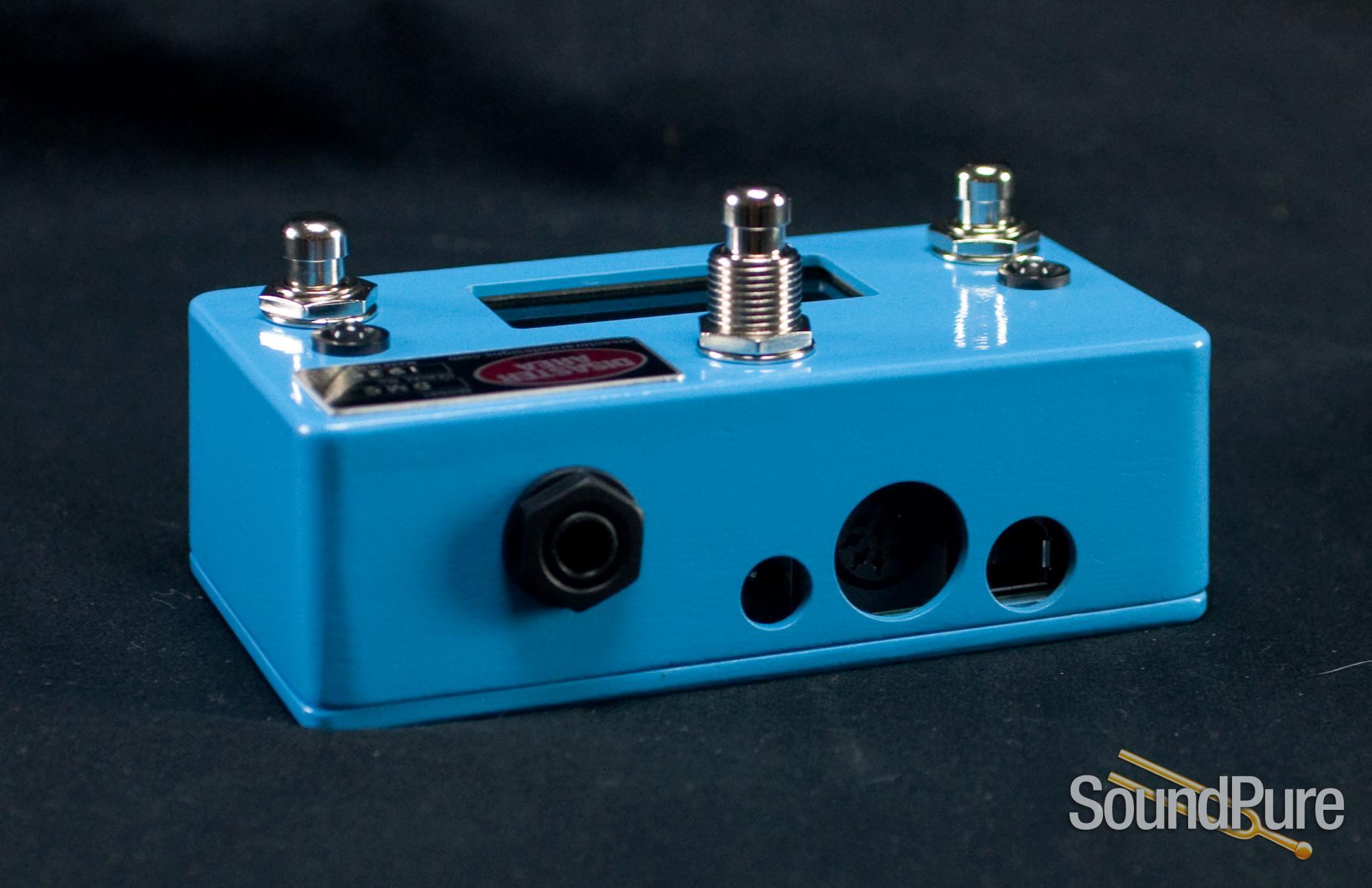 Disaster Area Designs DMC-3XL MIDI Controller - Sky Blue