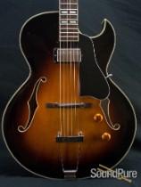 Eastman AR371CE SB Archtop Guitar 10455150 IBMA