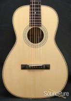 Eastman E20P Parlor Acoustic Guitar 10835631 IBMA