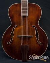 Eastman AR605 Archtop Acoustic Guitar IBMA 10345200
