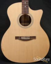 Eastman AC122CE Grand Auditorium Acoustic Guitar IBMA 5738