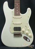 Suhr Classic Antique Olympic White Electric Guitar 23337