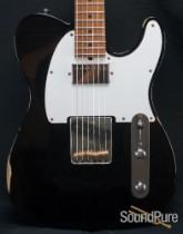 Suhr Classic T Antique Black Electric 25172