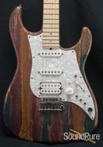 Tyler Studio Elite Hazmat Shmear Electric Guitar - Used