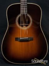 Eastman E20D Sunburst Acoustic Guitar 10445516