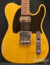 Suhr Classic T Antique Butterscotch Blonde Electric - 23988