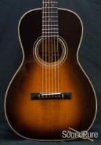 Eastman E20P SB Parlor Acoustic Guitar 11035327