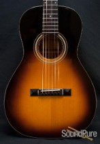 Eastman E10P SB Acoustic Guitar 10445502