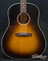 Eastman E10-SS Adirondack/Mahogany Acoustic Guitar 5014