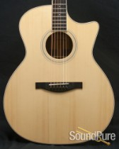 Eastman AC322CE Grand Auditorium Acoustic Guitar 10745575