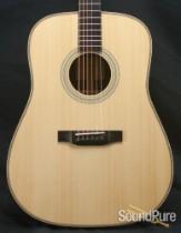 Eastman E20D Adirondack/Rosewood Acoustic Guitar 5438