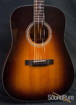 Eastman E10D-SB Dreadnought Acoustic Guitar 5335