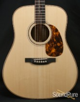 Boucher Studio Goose Dreadnought Rosewood Acoustic Guitar
