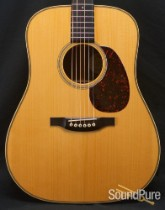 Bourgeois Vintage D Dreadnought Acoustic Guitar 2008 - Used